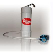 Filtro Purificador De Agua Drago Sobre Mesada Pgriferia Gtia