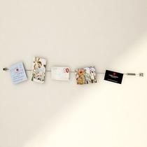 Kit Cable Tensor Cuelga Fotos Horizontal Temacasa Tensocable