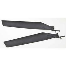 Hélice Helimodelo Superior - Heli-max Rotor Blades
