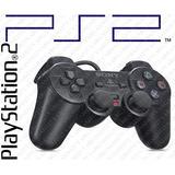 Control Play Station 2 Sony Dual Shock2 Analogo Mando Ps2