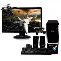 Pc Armada Cpu Intel I3 Gamer Mejor Que Notebook Tablet Hdmi