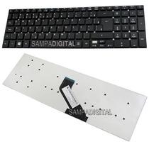 Teclado Do Acer Aspire E1-532-2_br606 E1-532 2_br877 Br Novo