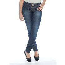 Sawary Jeans Calça Feminina Levanta Bumbum Nº 36