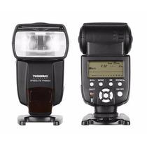 Flash Yongnuo Yn-565ex Para Máquinas Fotográficas Dslr Nikon