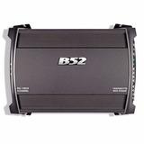 Amplificador De Auto - B52 Race Rc1804 - 101db