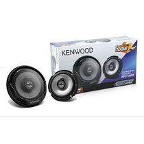 Set De Bocinas Kenwood Kfc-1665s 300 Watts 2vías C/tweeter