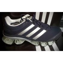 Adidas Titan --tecnologia Bounce ---lo Mas Nuevo -azul