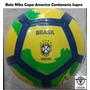 Bola Nike Copa America Centenario Supporters Com Nota Fiscal