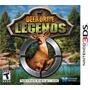 Deer Drive Legends - 3ds - Mídia Física - Lacrado - Nf