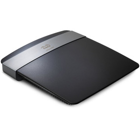 Router Wifi Linksys Cisco E2500 Doble Banda 600mbps Envio