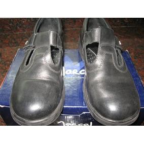 Zapatos Escolares Marcel De Mujer N° 36