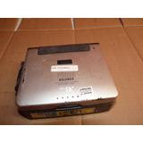 Sony Mini-dv Deck Digital Video Walkman Gv-d900