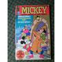 Mickey N. 278 - Dezembro/ 1975 - E. Abril - Leia O Anuncio