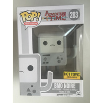 Funko Pop Bmo Noir Adventure Time Hora Aventura Exclusivo