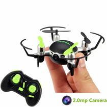 Nano Mini Drone Quadricoptero C Camera Hd Jjrc H30c 2mpx