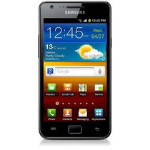 Samsung Galaxy S2 Gt-i9100 Android 16gb 8mpx Wifi 3g Negro