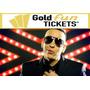 Entradas Daddy Yankee Vip Fans + De 4 Años En M L Consultar!