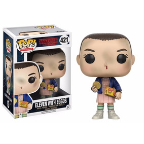 Funko Pop! Stranger Things Eleven - Pronta Entrega !