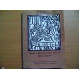 Libro Bases Y Procedimientos Para El Arte Culinario / Flores