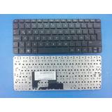 Teclado Repuesto Portatil Laptop Hp Mini 210-4000 Nuevo