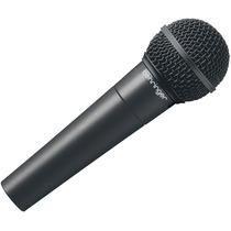 Microfone Behringer Dinâmico Profissional Xm8500 Com Fio