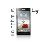 Lg Optimus L9 P778 Optimus Libres/ Outlet X Discontinuo