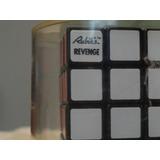 Revenge Cubo Rubik Original Sellado De Coleccion 1982