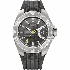 Reloj Bulova 63b130 Hombre Distribuidor Oficial Envió.