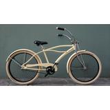 Bicicleta Urbana Chopera Damn Bikes