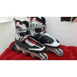 Rollers Rollerblade Spark 80 Alu Men.
