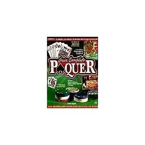 Livro Guia Completo Pôquer (volume 2)