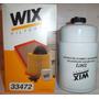 Filtro De Gasoil Separador De Agua Wix 33472 - Iveco - Volvo