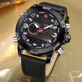 62a45421dd2 Relógio Masculino Original Naviforce Social Oficial - Relógios De ...