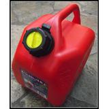Bidon De Nafta Gasoil 10 Litros Homologado Scepter Canada