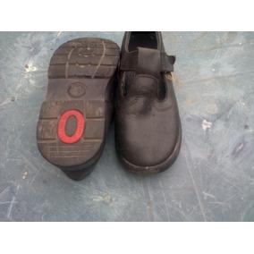 Zapato Colegial Marcel