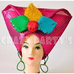 Sombreros Locos En Bogota Colombia