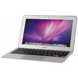 Macbook Air 11,6 Intel I5 2.7ghz 128gb Garant.pedido Todos