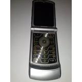 Celular Motorola Con Tapita
