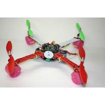 Quadricóptero Multi-rotor Hk 450 Pronto Para Voar - Kk 2.1.5