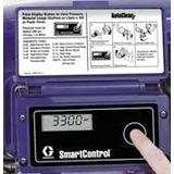 Visor Display Controle De Pressao Graco Airless Mark Iv