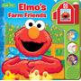 Libro Cuento Niños Elmo