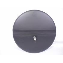 Capa Estepe Parcial Fibra Com Chave - Crossfox 05/06