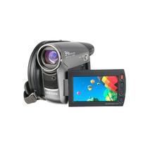 Filmadora Digital Dvd Zoom 34x Samsung Dc173 Recertificado