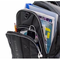 Backpack Swissgear Mercury Negra
