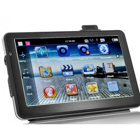 Gps 4,3 Pulgadas Garmin Xt + Igo + Bluetooth + 4g + Mp3 !!!