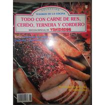 Todo Con Carne De Res, Cerdo, Ternera Y Cordero ( Tesoros)