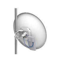 Antena 4.7 - 5.8 Ghz Ganancia 30 Dbi, Dimensiones 70 X 70 X