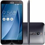 Celular Asus Zenfone 2 Intel 5.5 4g Lte 4gb+64gb Ram 13+5m