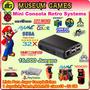 Mini Consola Mame Arcade Neogeo Sega Nes Snes Psx 32g-local-