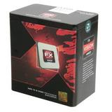 Amd Fx 8350 64 X8 Socket Am3+ Box / Vishera 8 Nucleos